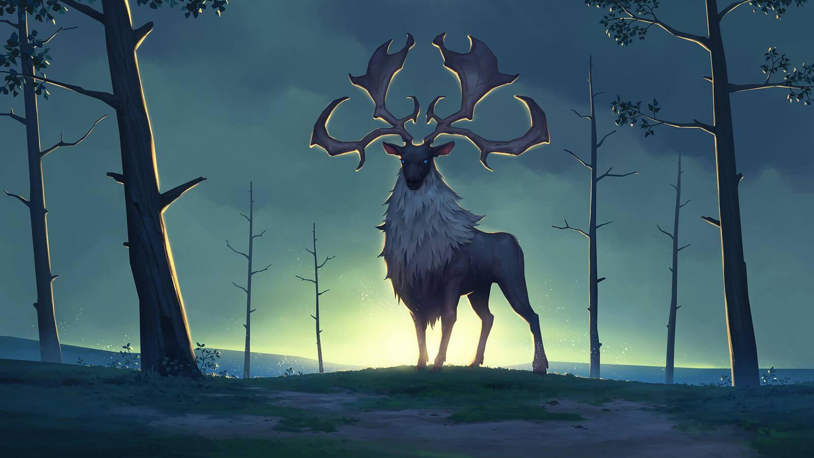 the amazing reference image, from Jeremy Vitry