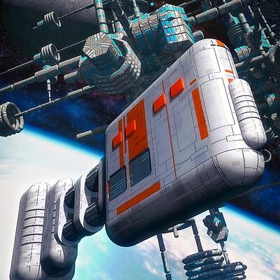 Luca oleastri planetary station