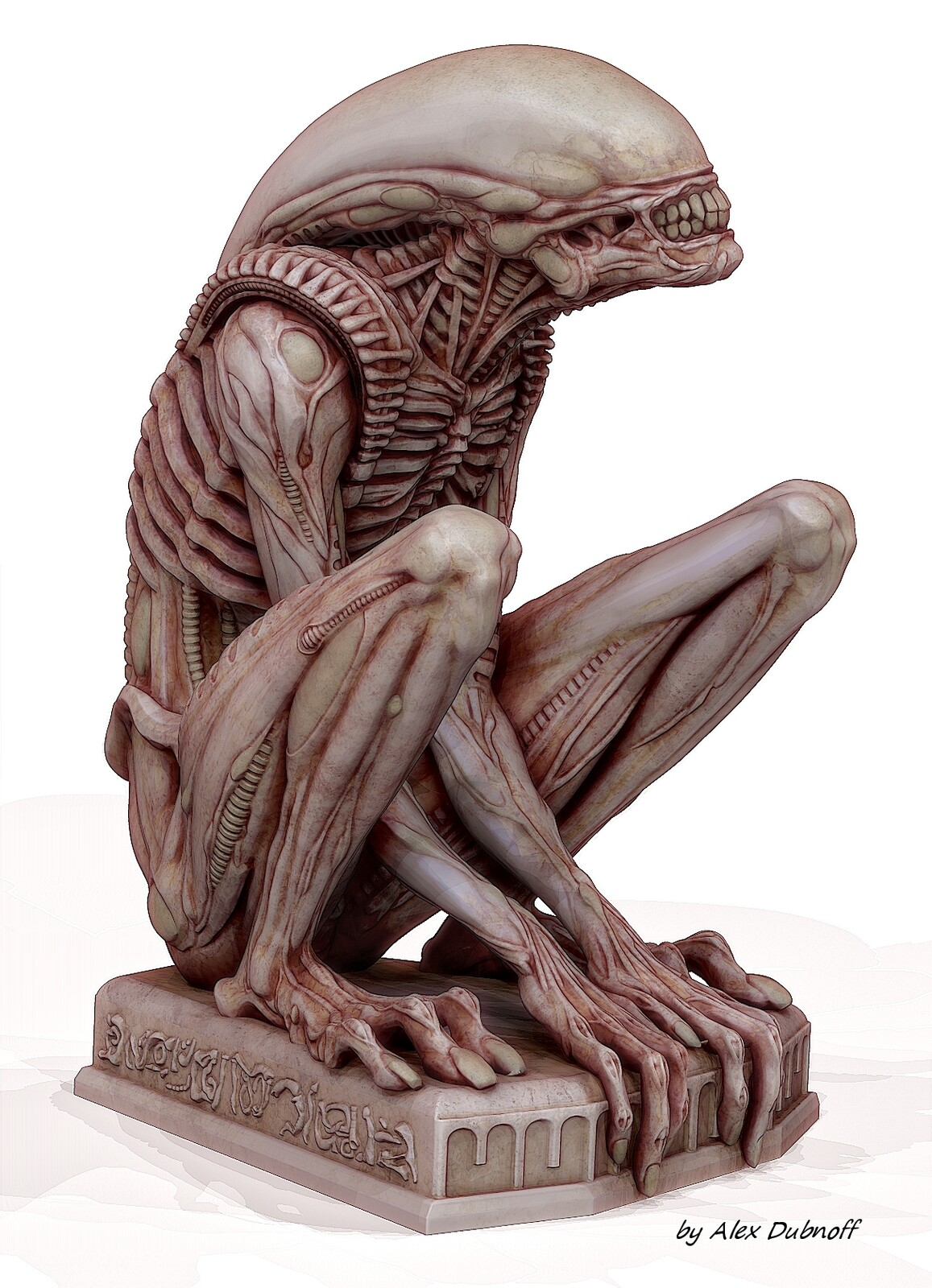 Alien view1