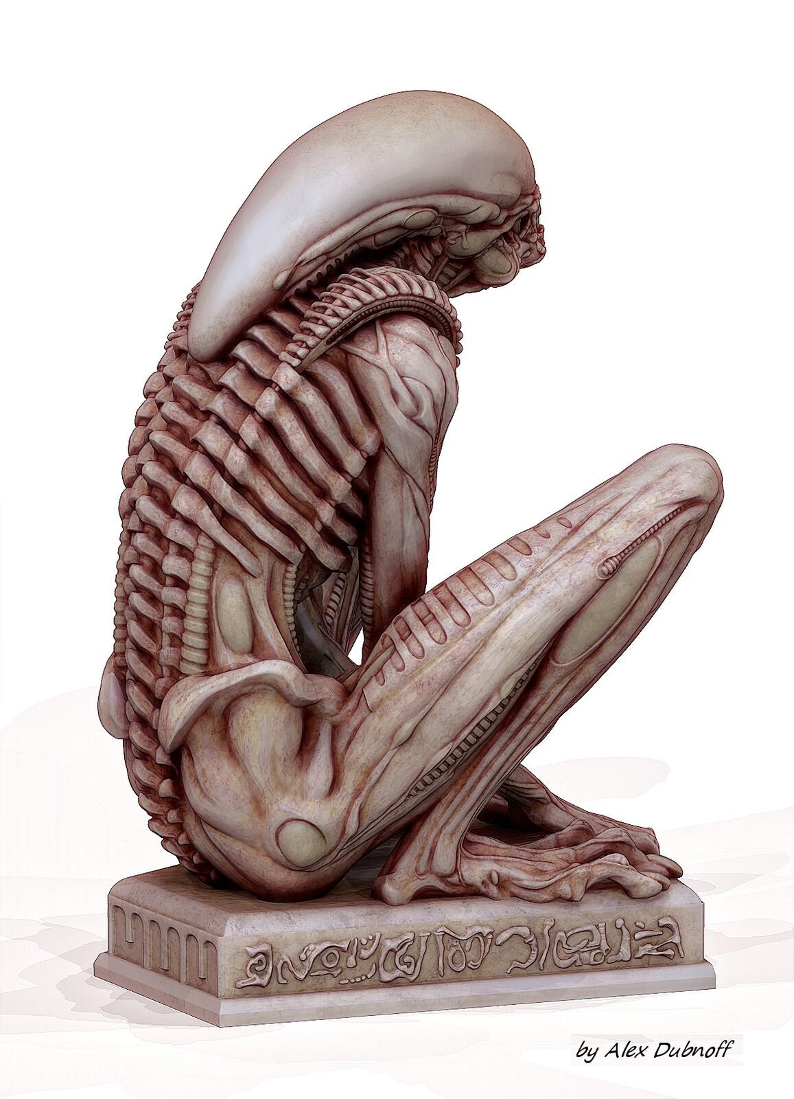 Alien view3