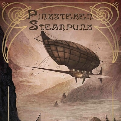Gregory nunkovics steampunk museeartfantastique 03