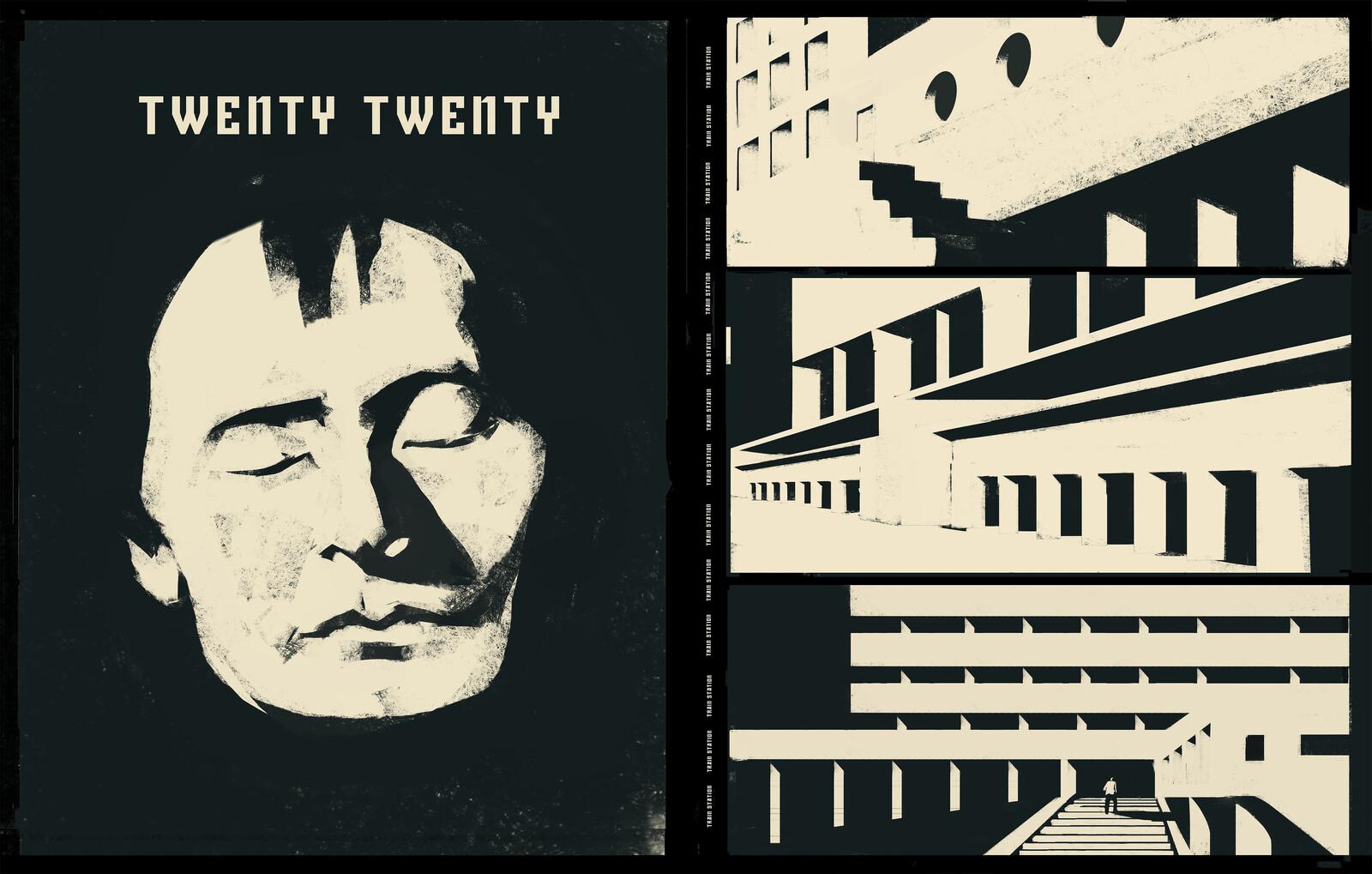 Twenty - Twenty