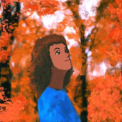 Aaron clements autumnwoman3 copy