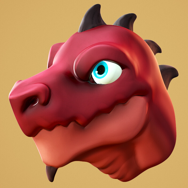 Bad DinoDino Speedsculpt