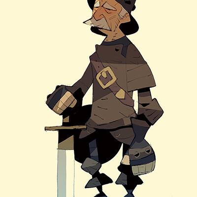 Satoshi matsuura 2020 08 24 skilled knight s