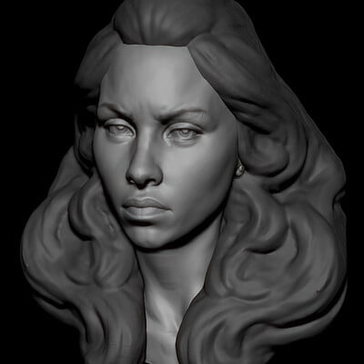 Sculpts and Studies