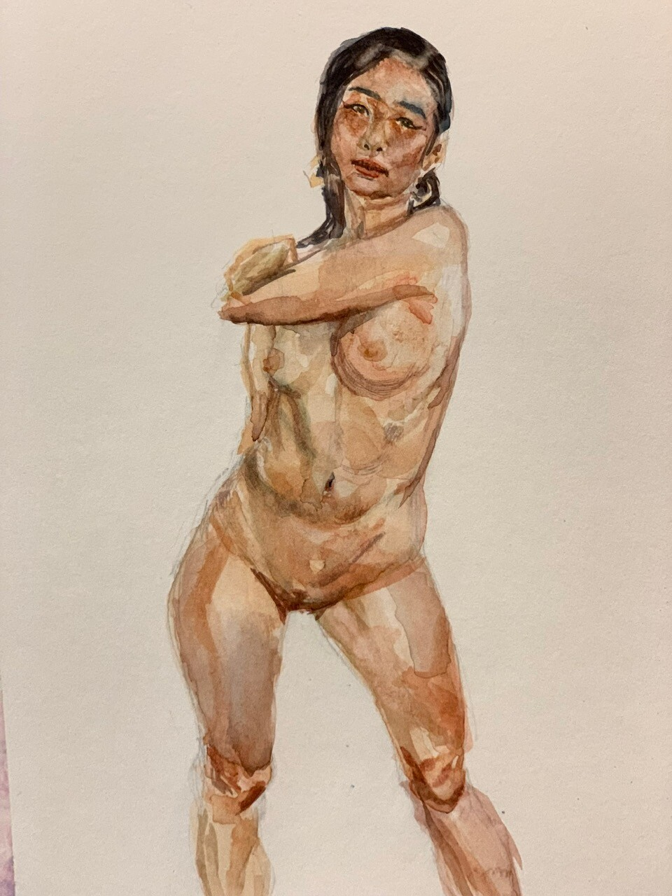 Figure Drawing / Painting