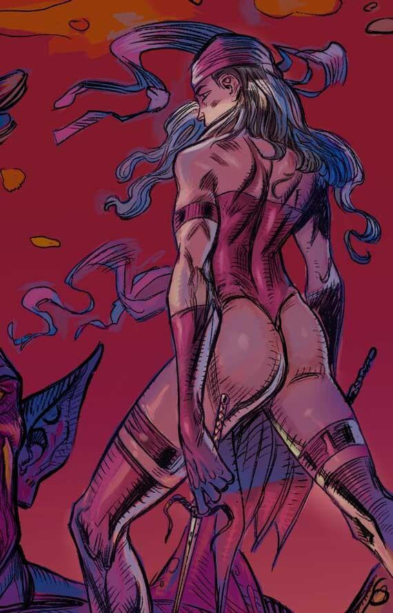 Elektra Close