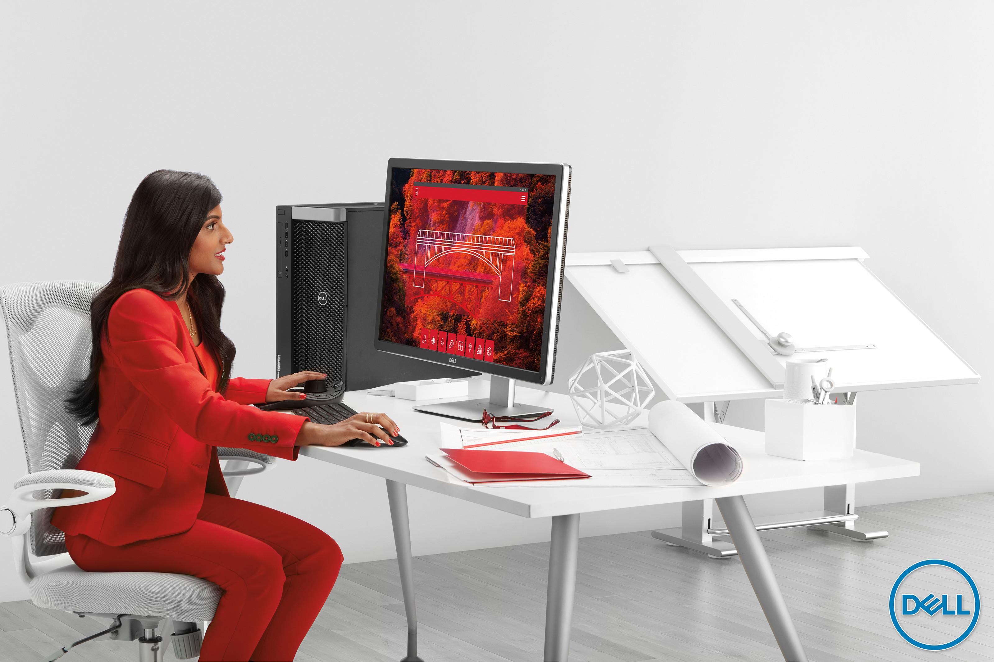 Engineer @ Desk, Ver. 2