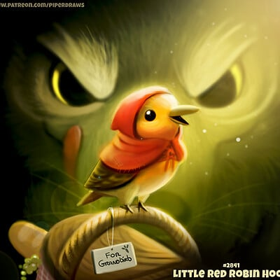 Piper thibodeau dailypaintings lowres dp2841