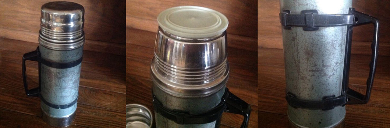 Stanley Thermos reference