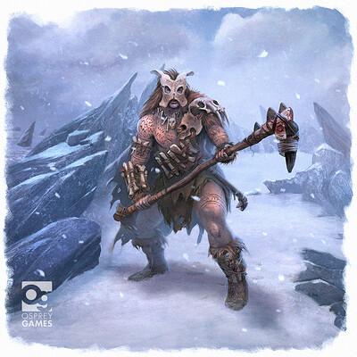 John mccambridge 03 bone armour
