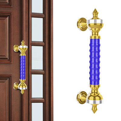 Rajesh r sawant blue handle cc