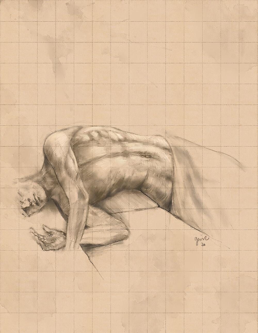 ~ Galerie de ginL - Page 7 Ginl-delphine-corpse
