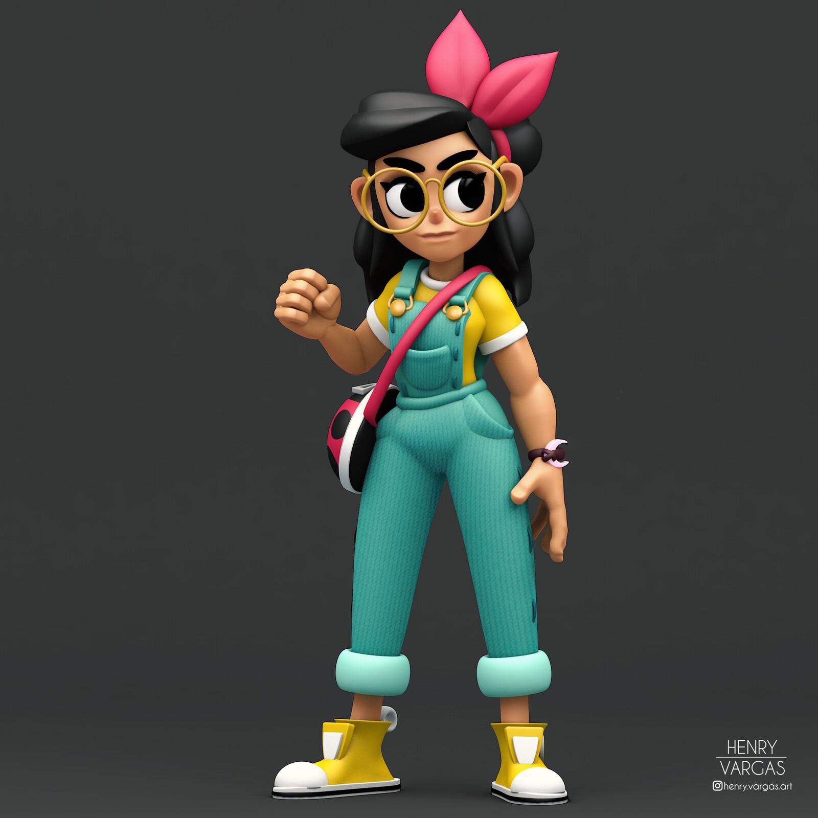Luna Ramirez