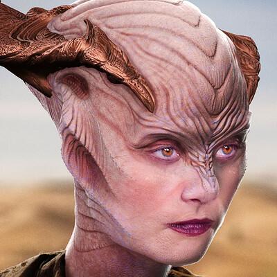Adam milicevic darnel alien 6