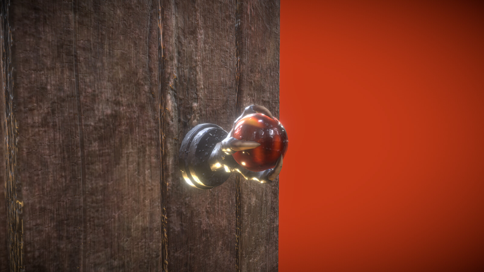 Unreality3D Portal - Detail