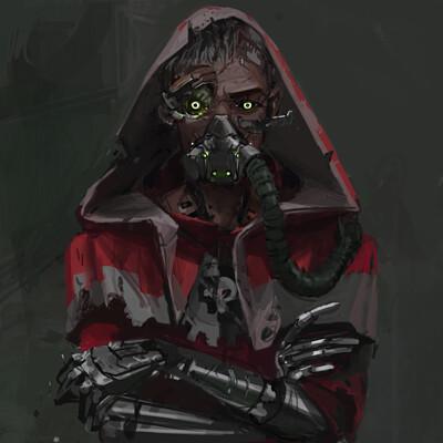 Dark Heresy artworks