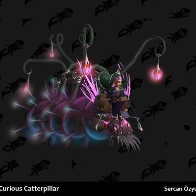 Sercan ozyurt catterpillarmount6