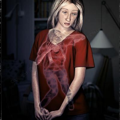 Lizzie prusaczyk d9s co crippled inside