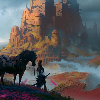 Daryl mandryk citadel