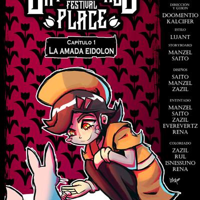 Luant s artworks ufp cover