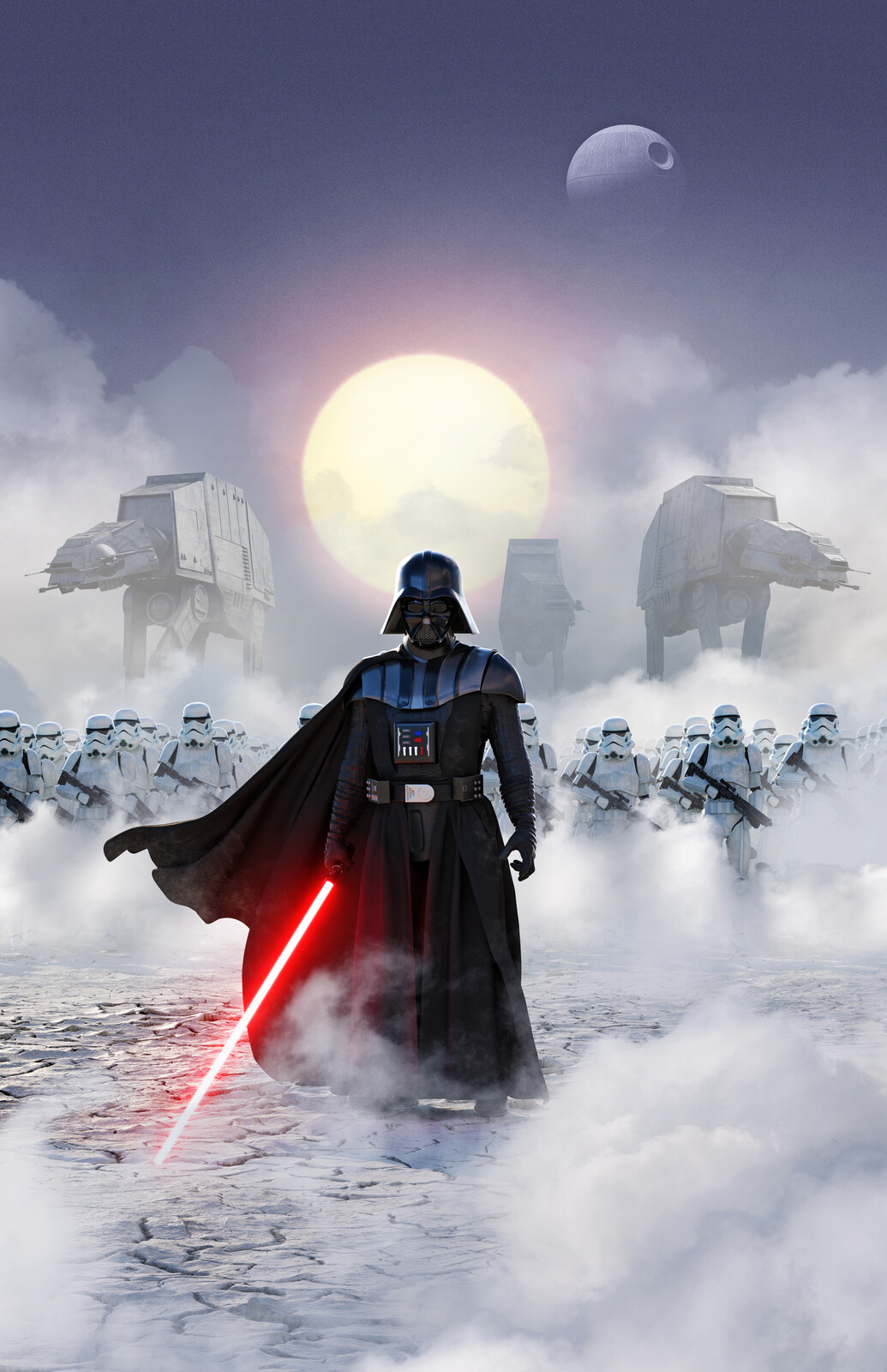 Star Wars - Imperial March 2
