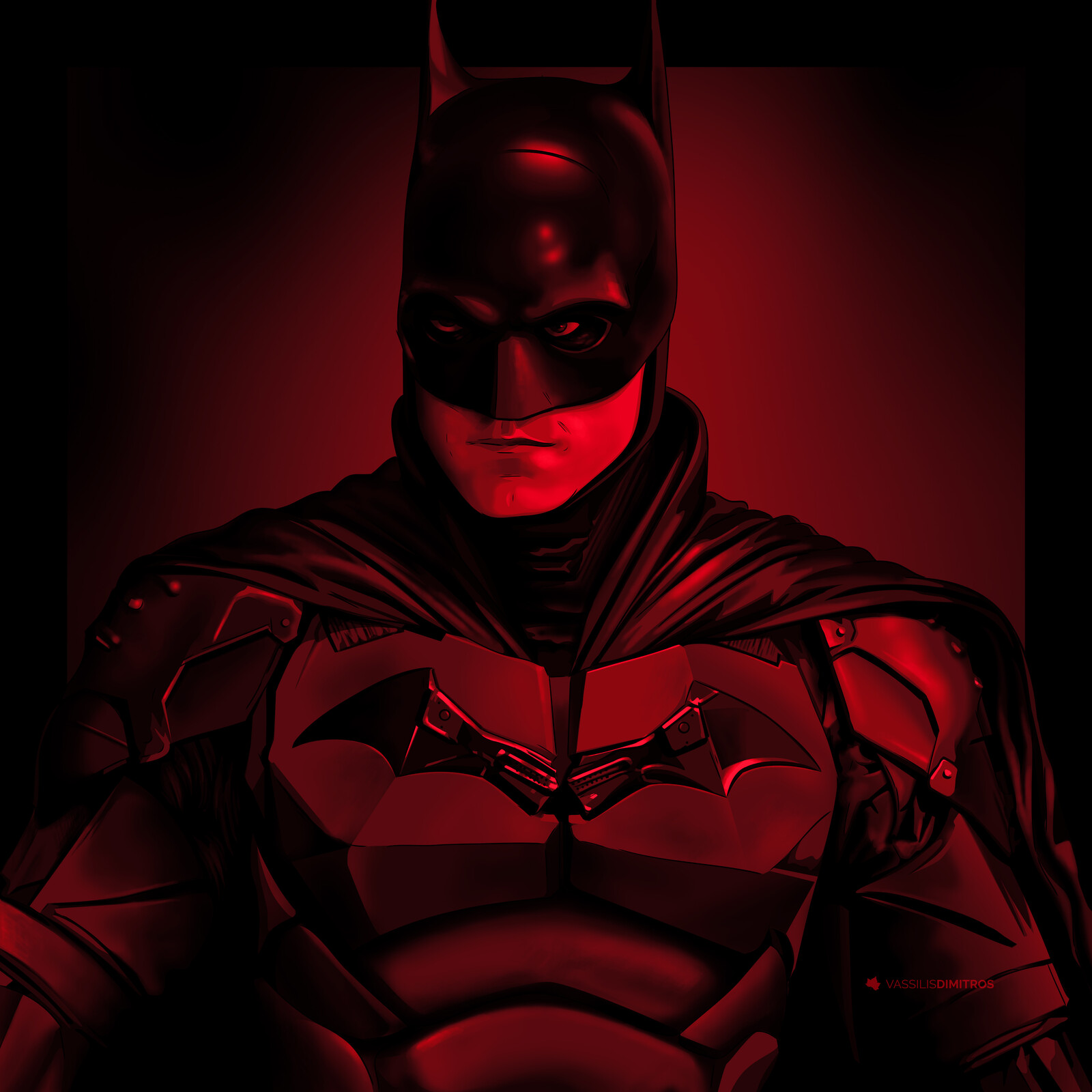 The Batman Teaser Version