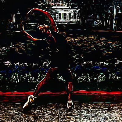 Roberthouseart danceflow 1s as