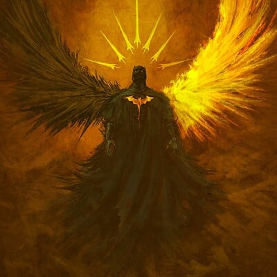 Anato finnstark anato finnstark between light and darkness batman by anatofinnstark dd05nkl fullview
