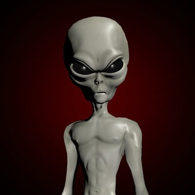 Daniel melendez boelian alien12