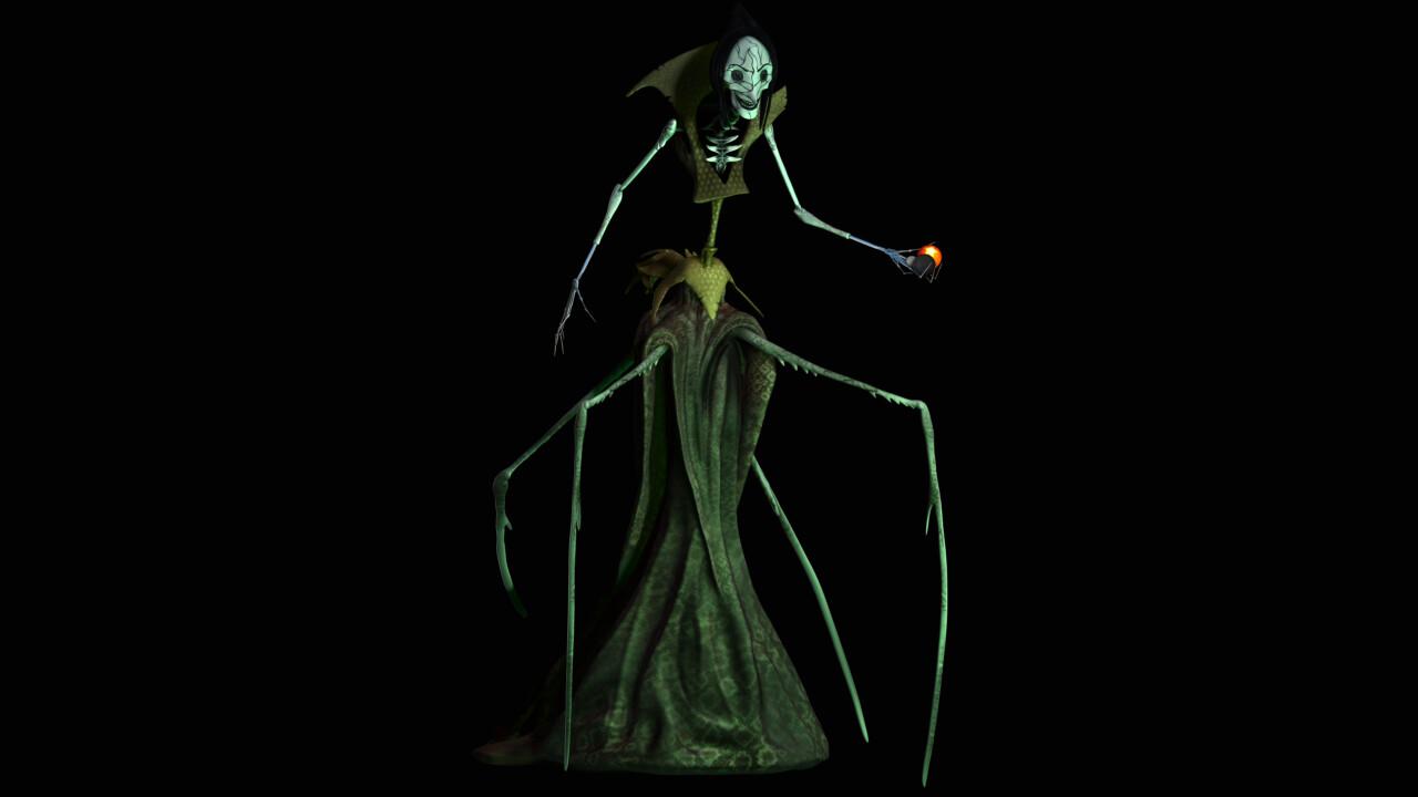 Trambica (Grilo Feliz) x Beldam (Coraline) Daphne-zwarts-beldamtumbnail3