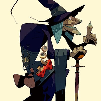 Satoshi matsuura 2020 09 02 witch s