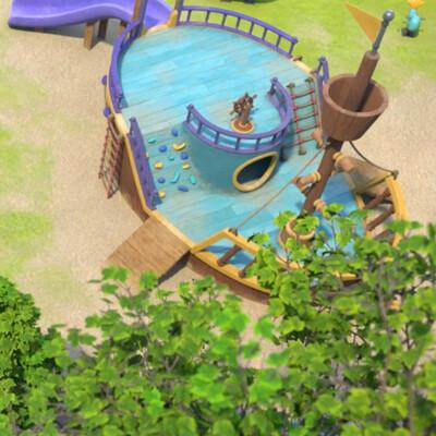 Marie sanginesi playground 04