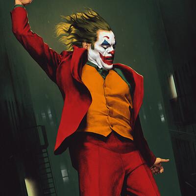 Alexey kot joker web