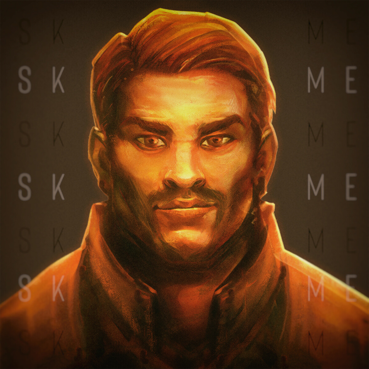 ⚔ Commander MENGSK ⚔