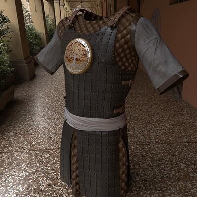 Timothy klanderud klanderud armor render 02a