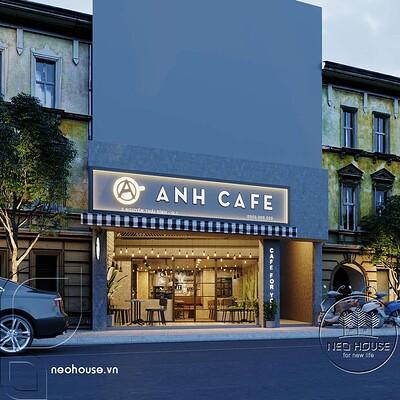 Neohouse architecture thiet ke cai tao quan cafe 10