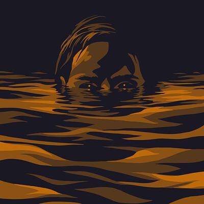 Garrett landry haunted 2