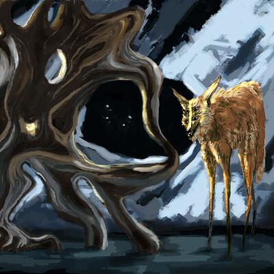 Kate perkins cave beast v2