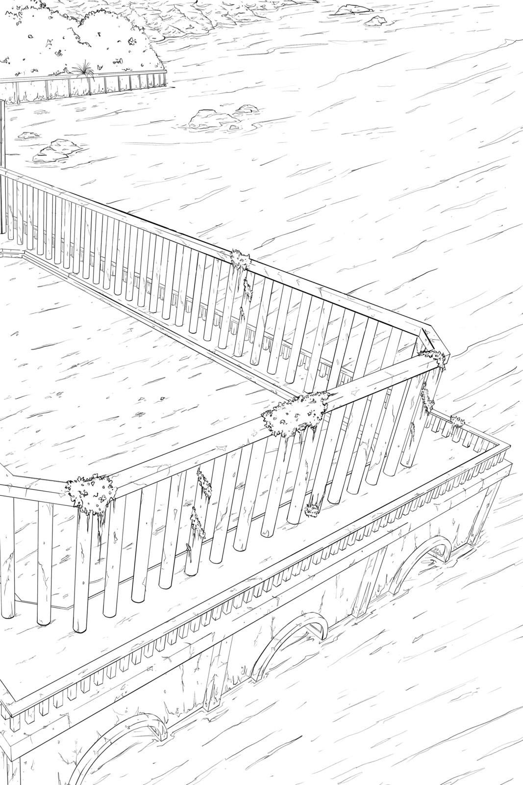 Line Art - Page 5
