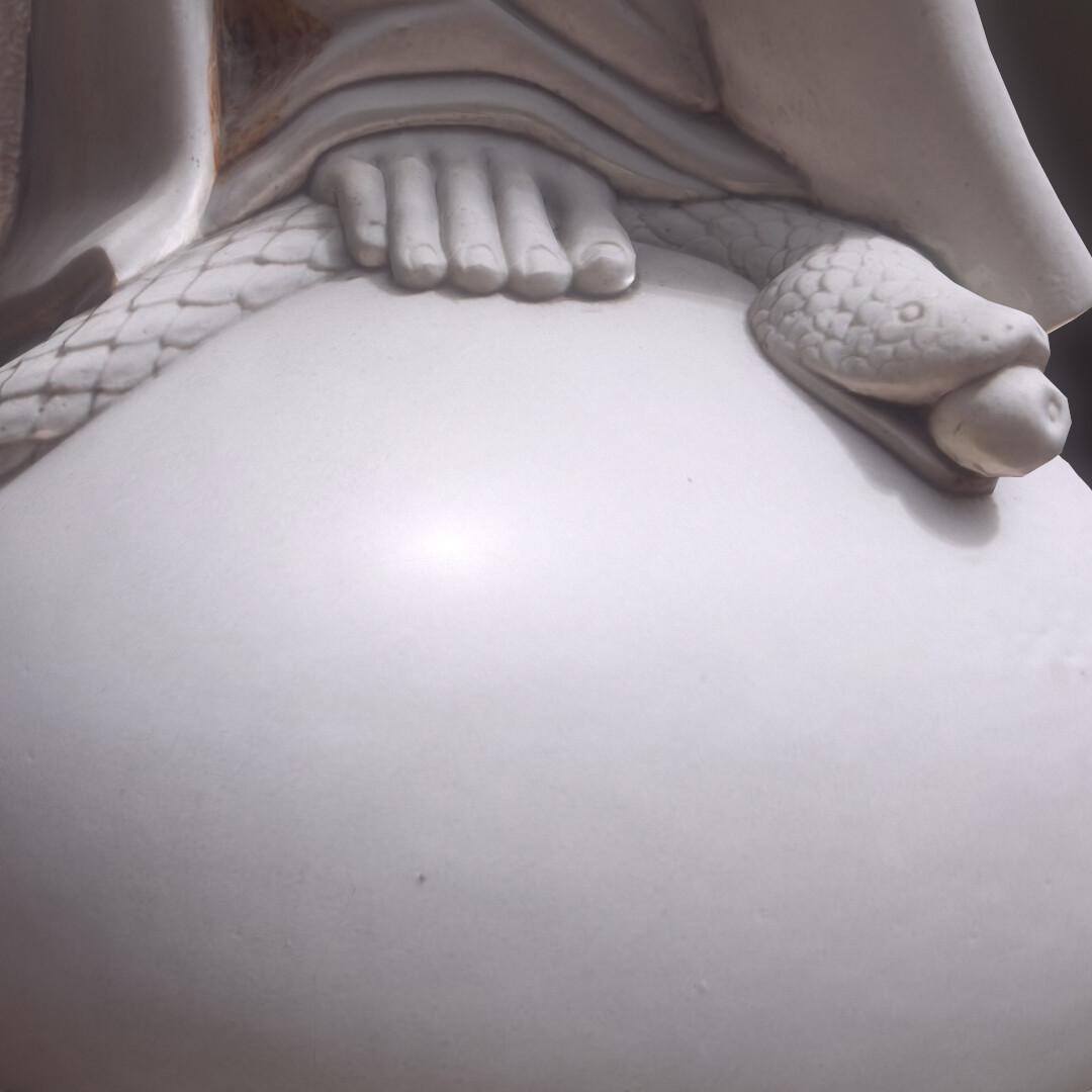 Final render - detail 01