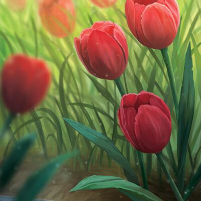 April borchelt tulip final