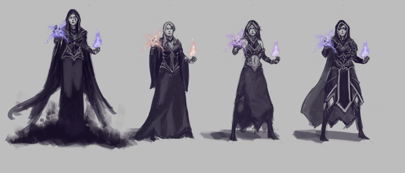 bw mage concepts