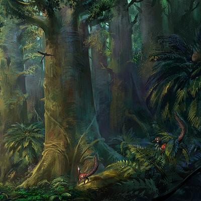 Raph herrera lomotan jurassicforest final