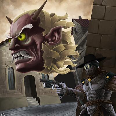 Horacio boriotti demonio2
