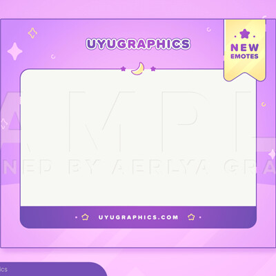 Aerlya graphics sample uyugraphics emoteshowcase