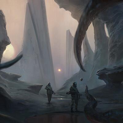 Eva kosmos enteroctopus eva kosmos 1