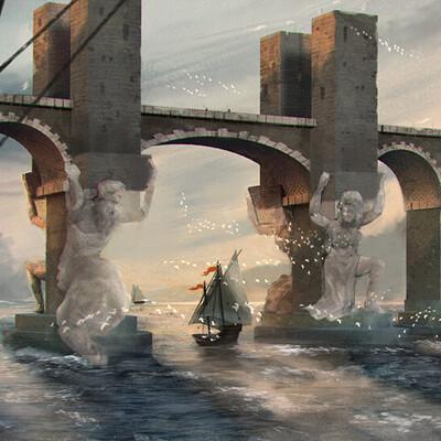 Andrea casciaro andrea casciaro ponte