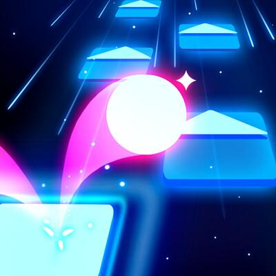 Danvici art icon new music 4a